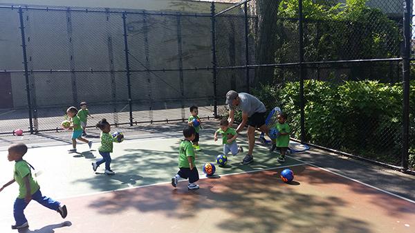 Universal Kids Soccer - Universal Kids Soccer - Soccer
